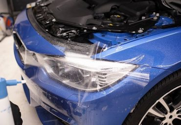 paint protection film benefits