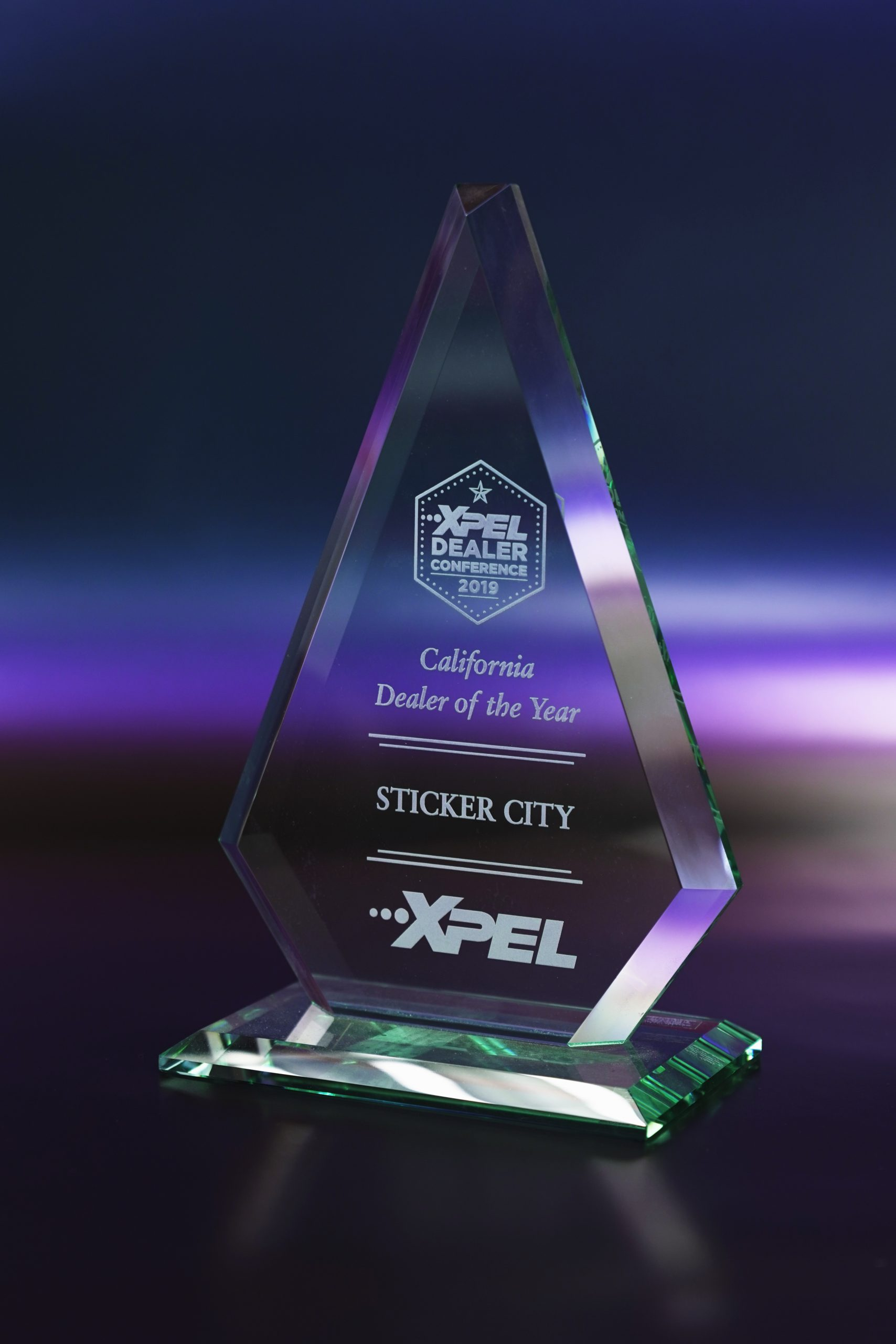 XPEL 2018 California Dealer of the Year: Sticker City