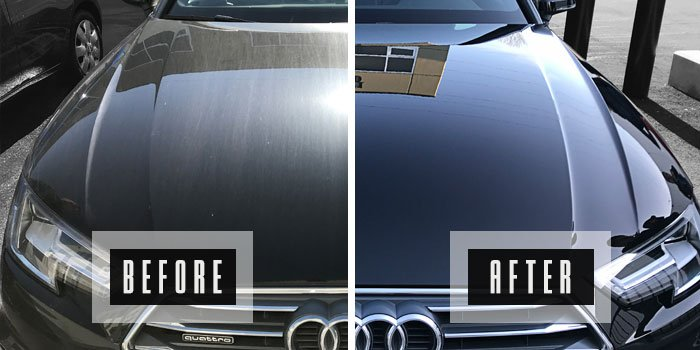 How Many Layers of Ceramic Coating Does a Car Need?
